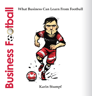 Business Football Book