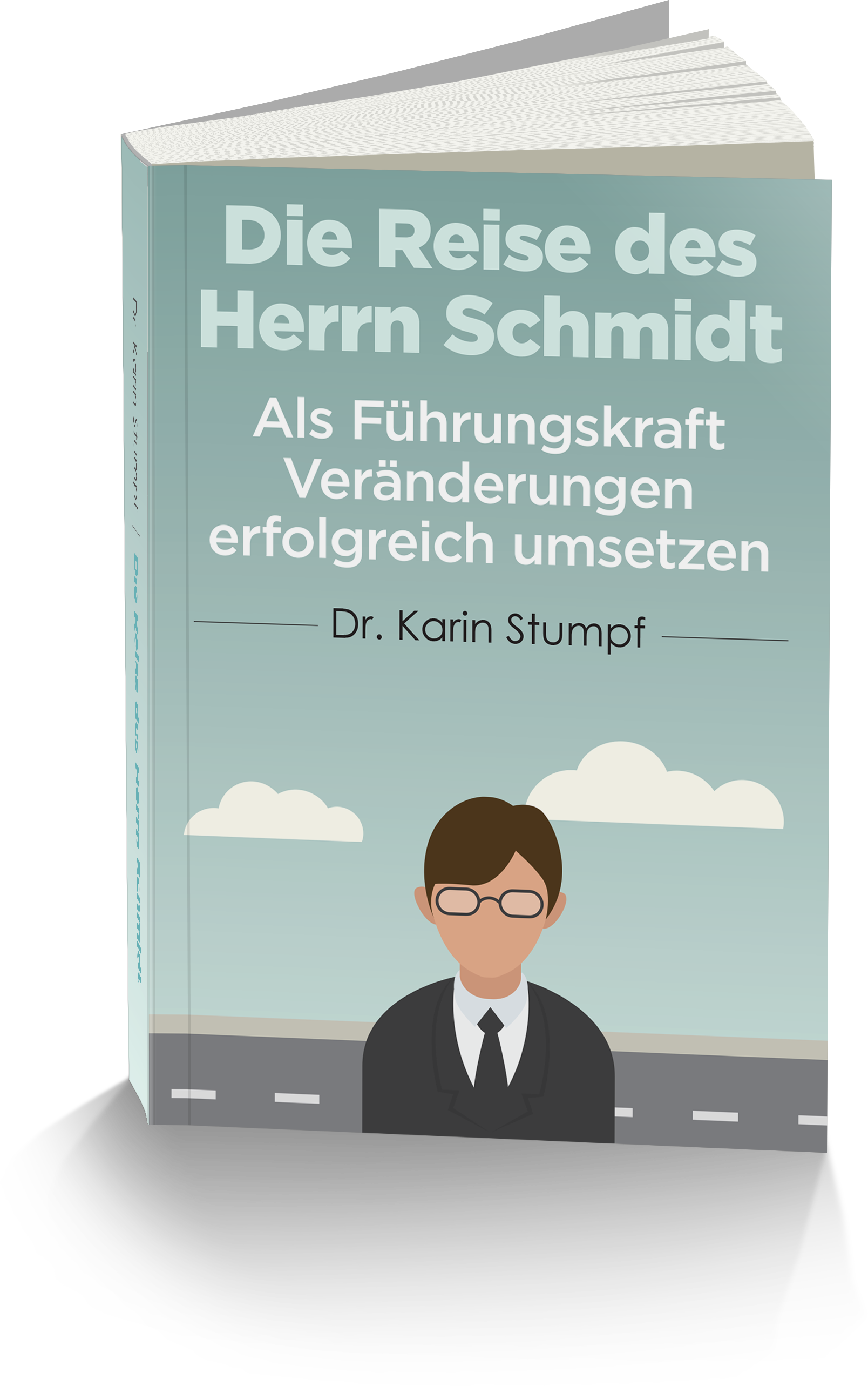 Change Management Buch