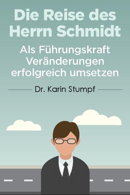 Die Reise des Herrn Schmidt