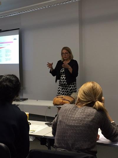 Karin Stumpf Acrasio Change Management ESCP